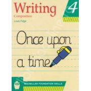 Writing composition skills 4. Pupil's Book