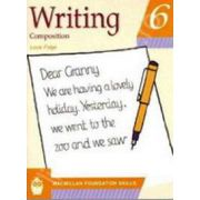 Writing composition skills 6. Pupil's Book