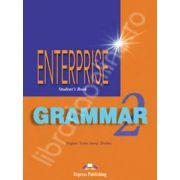 Carte de gramatica. Enterprise Grammar 2 (SB). Manualul elevului pentru clasa a VI-a