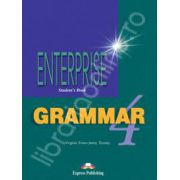 Carte de gramatica. Enterprise Grammar 4 (SB). Manualul elevului pentru clasa a VIII-a