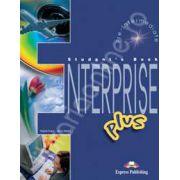 Curs de limba engleza. Enterprise Plus (SB) Pre-Intermediate. Manualul elevului clasa a VII-a
