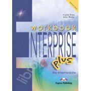 Curs de limba engleza. Enterprise Plus (TAB) Pre-Intermediate. Caietul profesorului clasa a VII-a