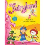 Curs pentru limba engleza. Fairyland 2 SB. Manualul elevului pentru clasa a II-a