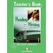 Curs pentru limba engleza. Reading and Writing Targets 1. Manualul profesorului clasa a V-a