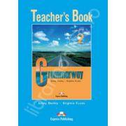 Grammarway 2 TB NEW. Manualul profesorului