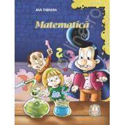 Matematica. Clasa pregatitoare