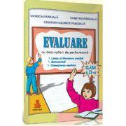Evaluare, clasa a II-a - Cu descriptori de performanta (Teste de evaluare)