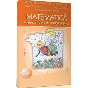 Matematica. Manual pentru clasa a IV-a - Euristica