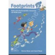 Footprints 2. Tests and Photocopiable Resources (CD-ROM pack)