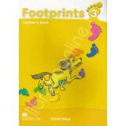 Footprints 3 Teachers Book