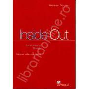 Inside Out Upper Intermediate. Teacher's Book