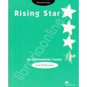 Rising Star. An Intermediate Course - Teacher's book