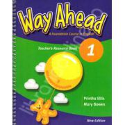 Way Ahead 1 Teacher's Resource Book (Revised Edition)