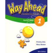 Way Ahead 1 Teacher's Book (Revised Edition)