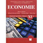 Economie. Manual pentru clasa a XI-a (Monica Dudian)