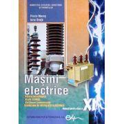 Masini electrice pentru clasa a XI-a (Florin Mares)