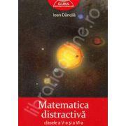Clubul Matematicienilor. Matematica distractiva clasele a V-a si a VI-a