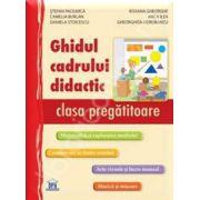 Ghidul cadrului didactic (Clasa pregatitoare)