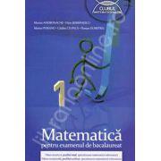 Bacalaureat 2013. Matematica (M1). Filiera teoretica, profil real, specializarea MATEMATICA-INFORMATICA. Filiera vocationala, profilul militar, specializare matematica-informatica