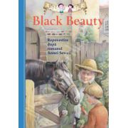 Black Beauty. Repovestire dupa romanul Annei Sewell