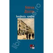 Burghezia romana (Stefan Zeletin)
