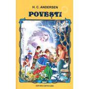 Povesti, H. C. Andersen