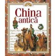 China antica. Descopera lumea