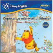 Winnie de Plus. Copacul cu miere