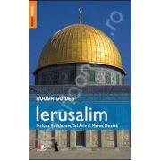 Ierusalim. Rough Guides