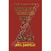 Zodiacul chinezesc 2013. Anul sarpelui