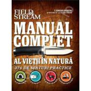 Manual complet al vietii in natura