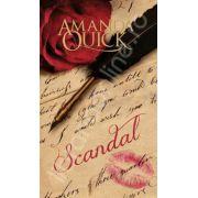 Scandal (Amanda Quick)