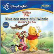 Winnie de Plus. Ziua cea mare a lui Winnie