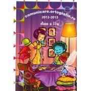 Comunicare. Ortografie. ro 2012-2013, clasa a II-a