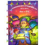 Comunicare. Ortografie. ro 2012-2013, clasa a IV-a