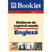 Dictionar de expresii uzuale. Engleza