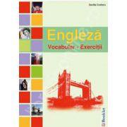 Engleza. Vocabular. Exercitii