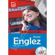 Ghid de conversatie Roman-Englez (Contine CD - audio)
