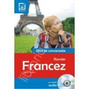 Ghid de conversatie Roman-Francez (Contine CD - audio)