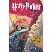 Harry Potter si Camera Secretelor. Volumul. 2 (Editie cartonata)