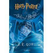Harry Potter si Ordinul Phoenix. Volumul. 5 (Editie cartonata)