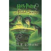 Harry Potter si Printul Semipur. Volumul. 6 (Editie cartonata)