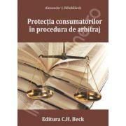 Protectia consumatorilor in procedura de arbitraj