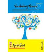 Vocabulary Wizard - Apprentice. Pre-intermediar (A1-A2 in cadrul CEFR)