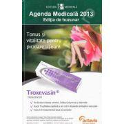 Agenda medicala 2013 (Editie de buzunar)