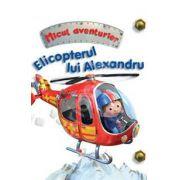 Elicopterul lui Alexandru