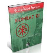 Kombat Ki. Si vis pacem, para bellum (hardcover)