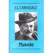 Nuvele  I.L Caragiale