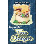 Aventurile lui Tom Sawyer de Mark Twain (Colectia Poseidon)