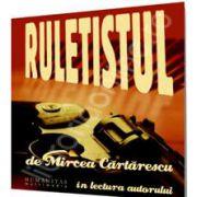 Ruletistul (Voce audiobook: Mircea Cartarescu)